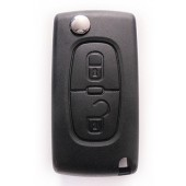 Peugeot klapsleutel 207-307-308-3008-5008-807